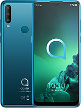alcatel 3x (2019) at Qatar.mobile-green.com