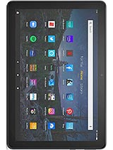 Best available price of Amazon Fire HD 10 Plus (2021) in