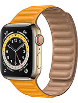 Best available price of Apple Watch Series 6 in Usa