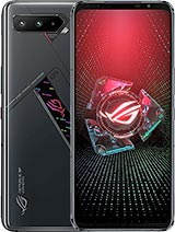 Best available price of Asus ROG Phone 5 Pro in
