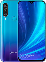 Gionee K6 at .mobile-green.com