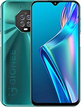 Gionee M3 at .mobile-green.com