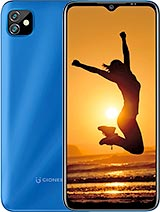 Gionee Max Pro at .mobile-green.com