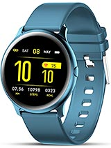 Best available price of Gionee Smartwatch 7 in