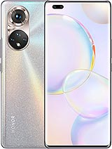 Best available price of Honor 50 Pro in