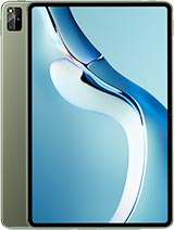 Best available price of Huawei MatePad Pro 12.6 (2021) in
