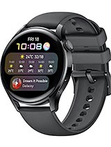 Best available price of Huawei Watch 3 in