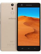 Infinix Hot S at .mobile-green.com