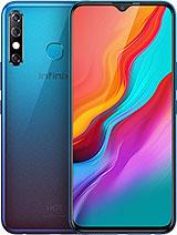 Infinix Hot 8 at .mobile-green.com