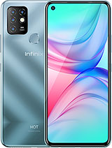 Infinix Hot 10 at .mobile-green.com