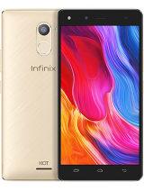 Infinix Hot 4 Pro at .mobile-green.com