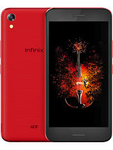 Infinix Hot 5 Lite at .mobile-green.com