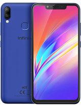 Infinix Hot 6X at .mobile-green.com