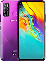 Infinix Hot 9 Pro at .mobile-green.com