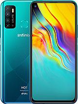 Infinix Hot 9 at .mobile-green.com