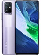 Infinix Note 10 at .mobile-green.com