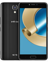 Infinix Note 4 at .mobile-green.com