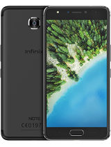 Infinix Note 4 Pro at .mobile-green.com