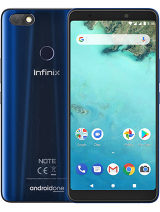 Infinix Note 5 at .mobile-green.com