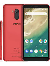 Infinix Note 5 Stylus at .mobile-green.com