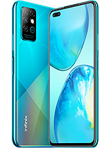 Infinix Note 8 at .mobile-green.com