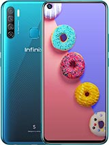 Infinix S5 at .mobile-green.com
