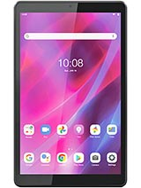 Best available price of Lenovo Tab M8 (3rd Gen) in