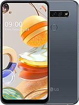LG K61 at .mobile-green.com