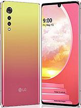 Best available price of LG Velvet 5G in
