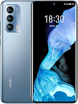 Best available price of Meizu 18 in