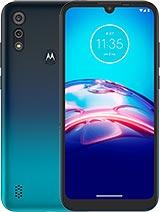 Motorola Moto E6s 2020 at .mobile-green.com
