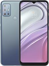 Best available price of Motorola Moto G20 in