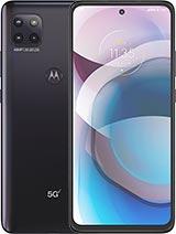 Best available price of Motorola one 5G UW ace in