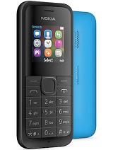 Nokia 105 (2015) at .mobile-green.com