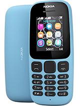 Nokia 105 (2017) at .mobile-green.com
