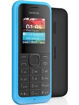 Nokia 105 Dual SIM (2015) at .mobile-green.com