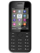 Nokia 207 at .mobile-green.com