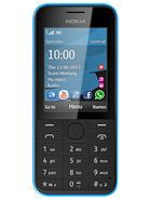 Nokia 208 at .mobile-green.com