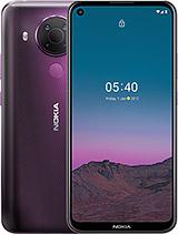 Nokia 5.4 at Qatar.mobile-green.com