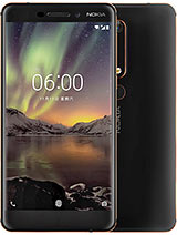 Nokia 6.1 at .mobile-green.com