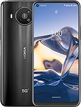 Nokia 8 V 5G UW at .mobile-green.com