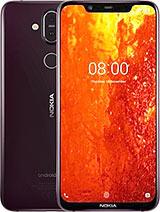 Nokia 8.1 (Nokia X7) at .mobile-green.com