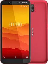 Nokia C1 at .mobile-green.com