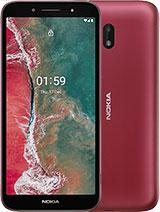 Nokia C1 Plus at .mobile-green.com