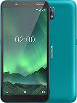 Nokia C2 at .mobile-green.com