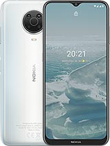 Best available price of Nokia G20 in