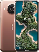 Best available price of Nokia X20 in