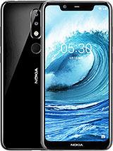 Nokia 5-1 Plus Nokia X5 at .mobile-green.com