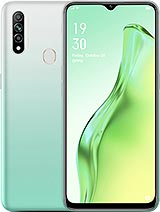 Oppo A31 at .mobile-green.com