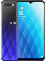 Oppo A7x at .mobile-green.com
